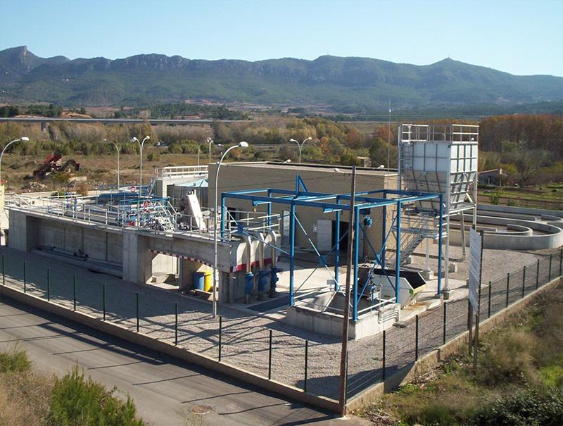 Depuradoras - Depuradoras de agua ...
