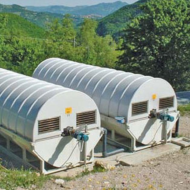 Depuradoras para viviendas biodiscos depuradoras de - Depuradoras de agua ...