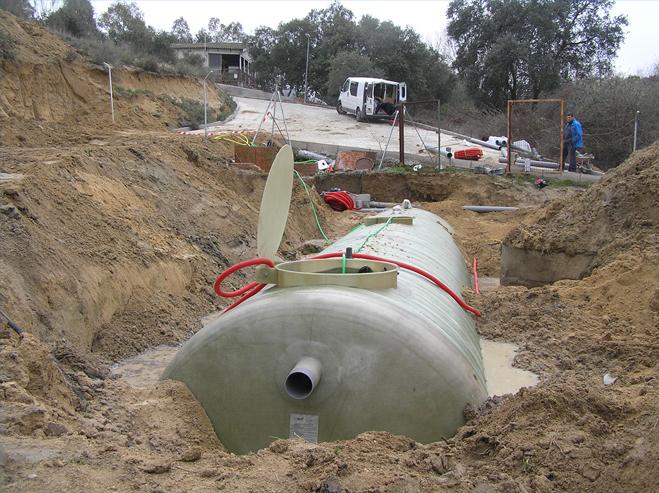 Tratamientos del agua depuradoras de aguas residuales for Depuradora aguas residuales