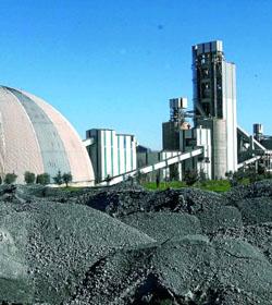 Industrias siderurgicas
