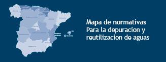 Mapa de normativas
